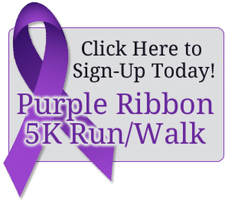 Heathers Hope Purple Ribbon 5K Race