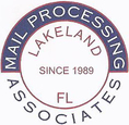 Mail Processing Associates Lakeland