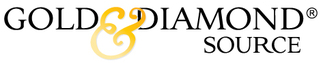 Gold & Diamond Source Logo